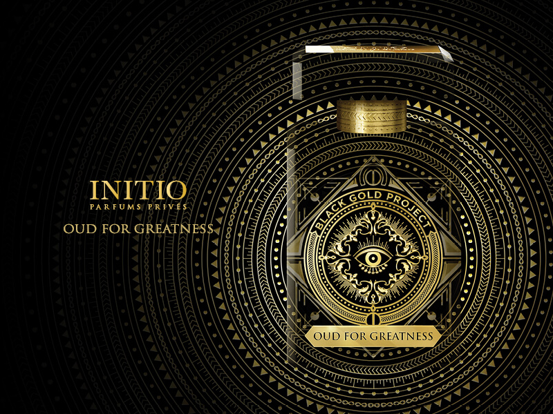 Initio - Oud for Greatness