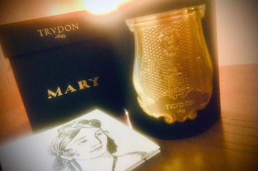 Cire Trudon - Mary