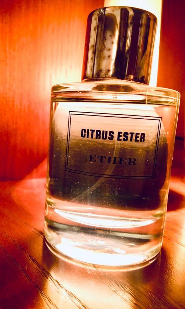 Aether - Citrus Ester