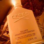 Creed - Silver Mountain Water