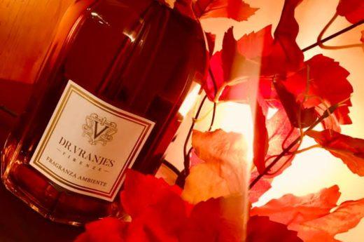 Dr. Vranjes - Arancio & Uva rossa