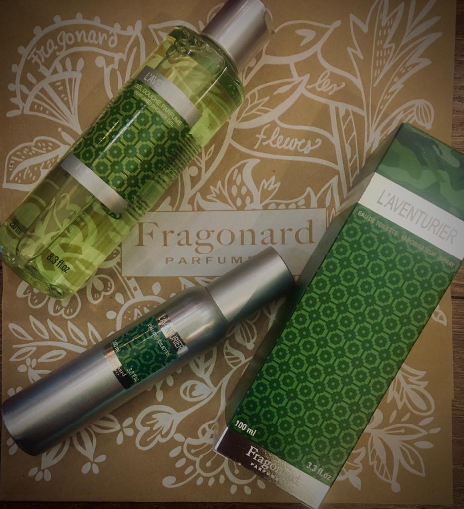 Fragonard - L'Aventurier