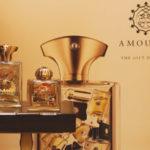 Amouage - Fate Man / Woman