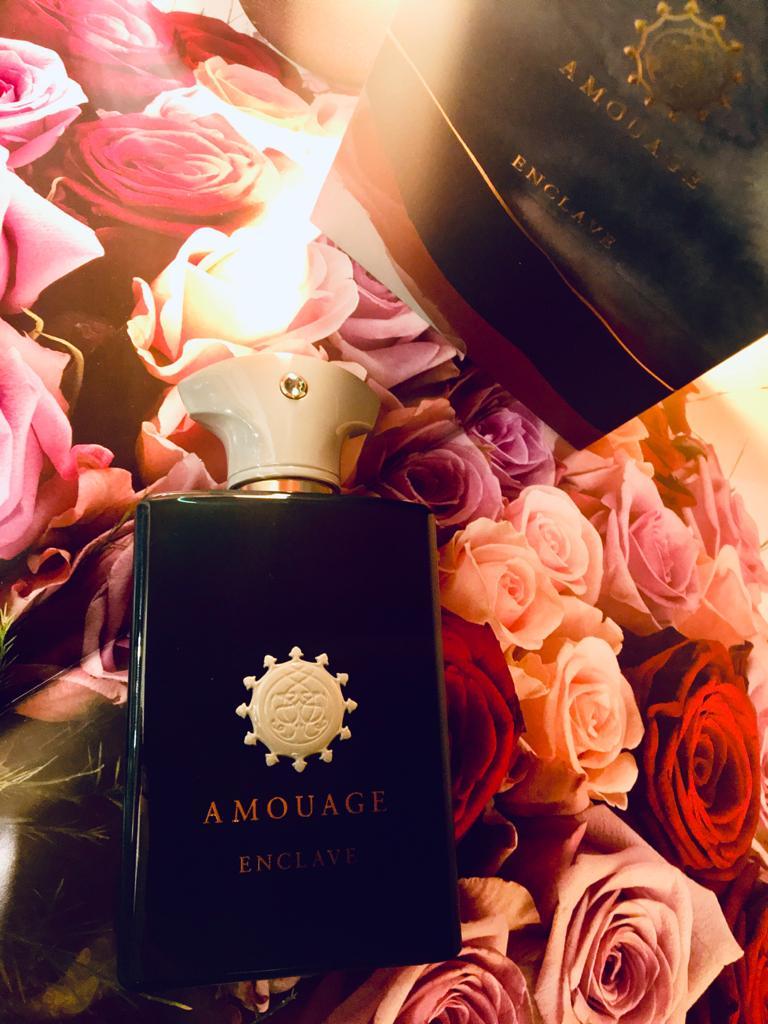 Amouage - Enclave