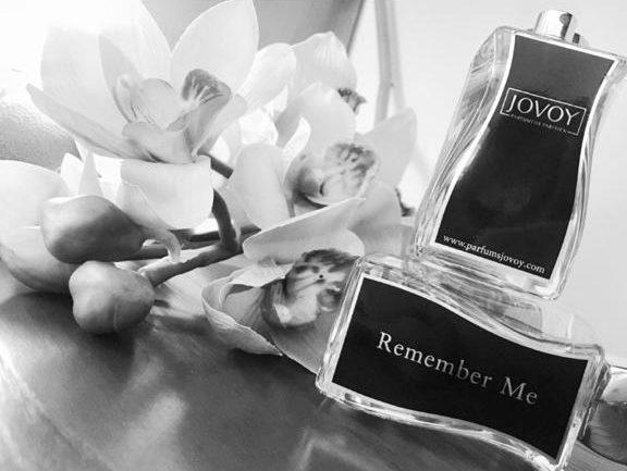 Jovoy - Remember Me