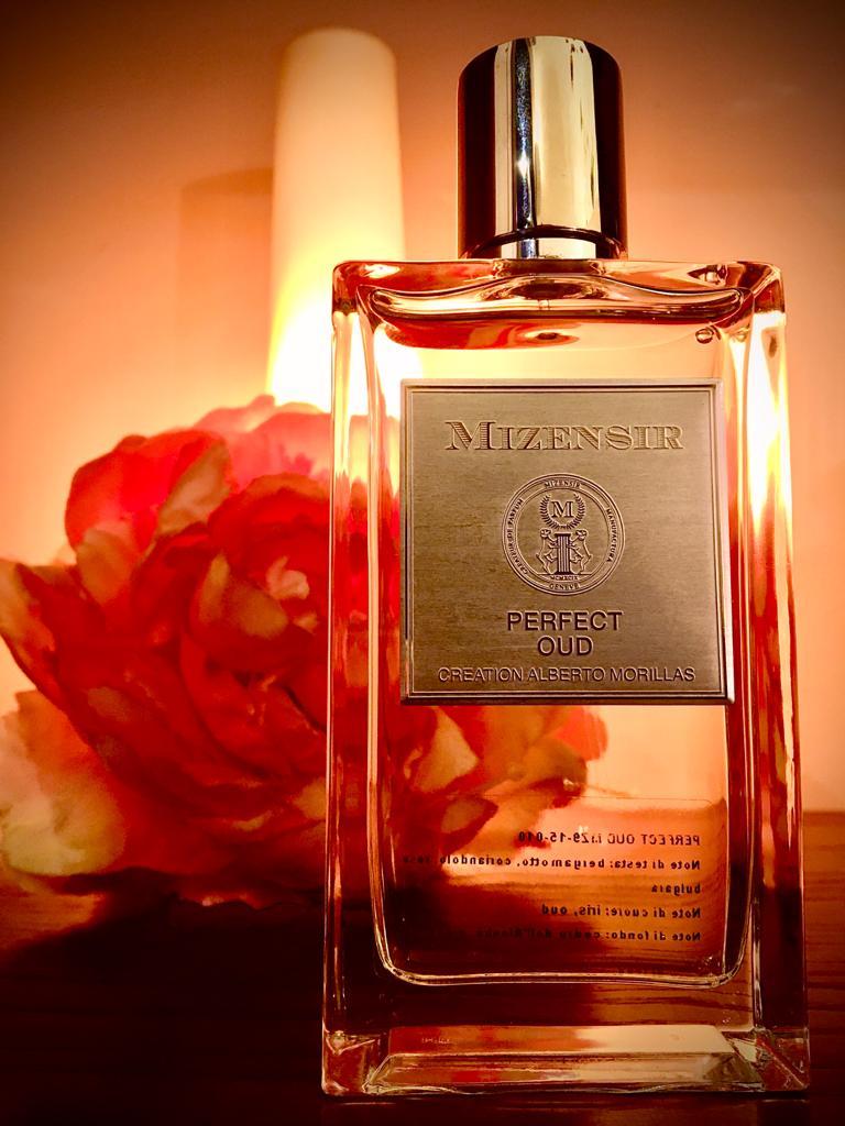 Mizensir - Perfect Oud