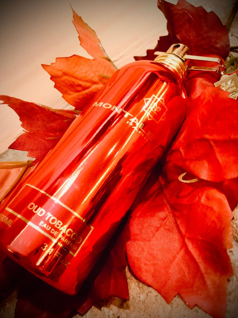 Montale - Oud Tobacco