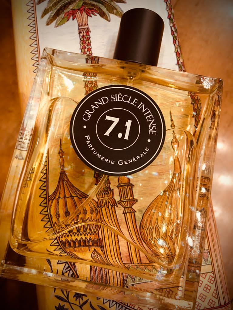 Parfumerie Générale - Grand Siècle Intense