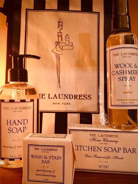 The Laundress