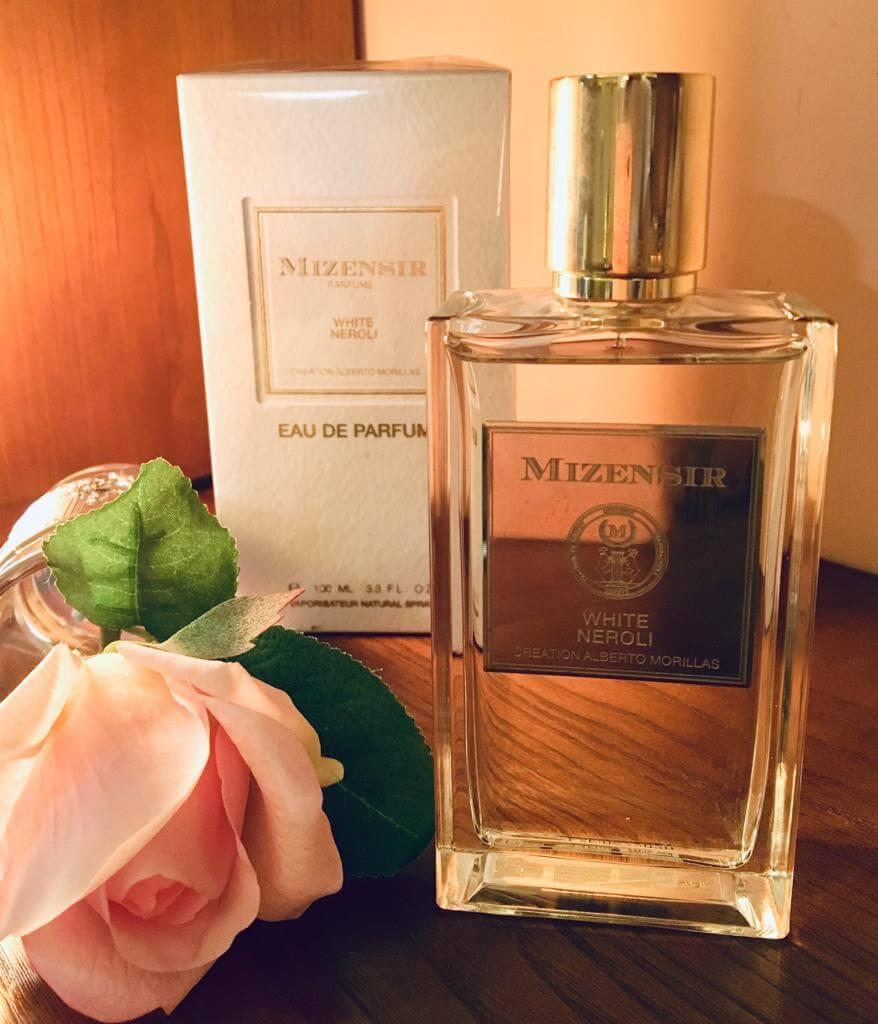Mizensir - White Neroli