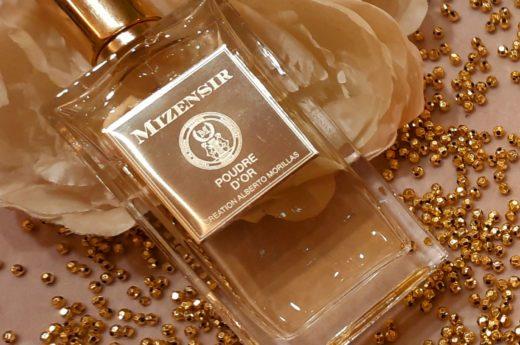 Mizensir - Poudre d'Or