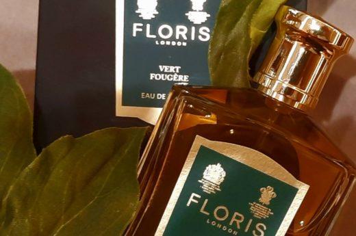 Floris - Vert Fougère